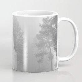Foggy morning. Wander Coffee Mug