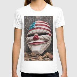 Why So Stars & Stripes? T-shirt