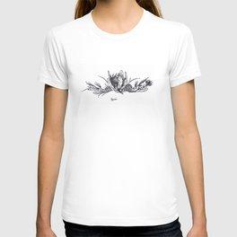 Fynbos BW T-shirt