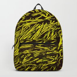Grass 001 Backpack