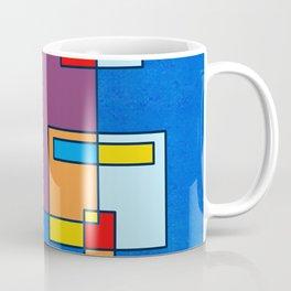 90 DEGREES Coffee Mug