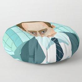 Mindhunter Floor Pillow