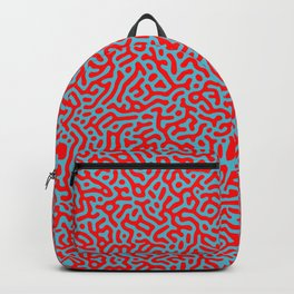 Inferni pattern Backpack