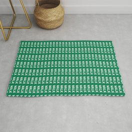 WALK (TWO) Rug