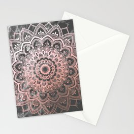 Pleasure Silence Stationery Cards