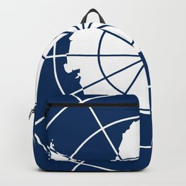 Flag of Antarctica Backpack