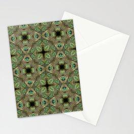 FREE THE ANIMAL - PAVÃO Stationery Cards