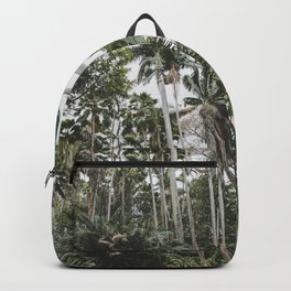 In the Tropical Jungle - Hawaii Backpack