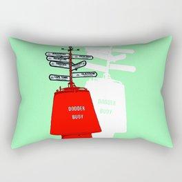 Buoy Rectangular Pillow
