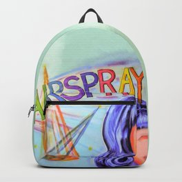 Hairspray Backpack