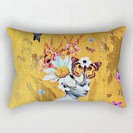 Aurelian  Rectangular Pillow