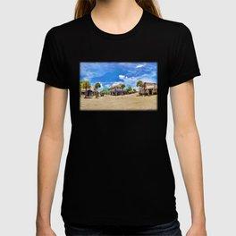 Duvalscape T-shirt