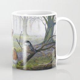 The Meeting Place Coffee Mug
