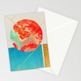 Earth & Sea #society6 #decor #buyart Stationery Cards