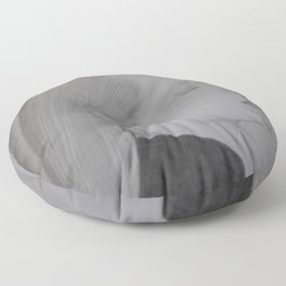 Meryl Streep Profile Floor Pillow