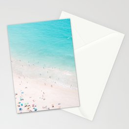 Beach Loving Stationery Cards