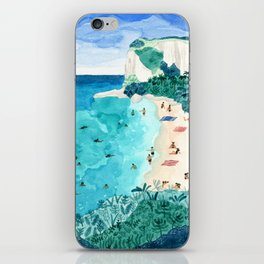 Coromandel iPhone Skin