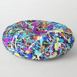 Splat! 2 (Inside Out) Floor Pillow