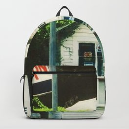 Brewsters Taxi Backpack