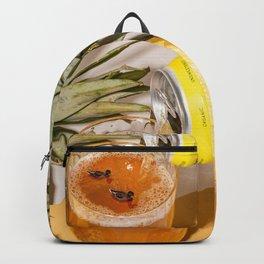 Lemonade Ride Backpack