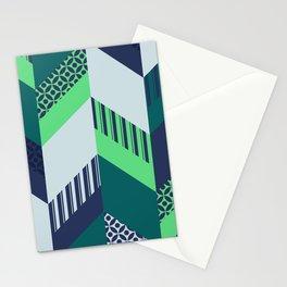 Matcha Slice Stationery Cards