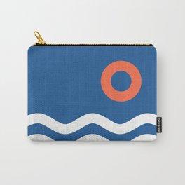 Nautical 03 Seascape Tasche