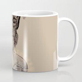 Tree Man Coffee Mug