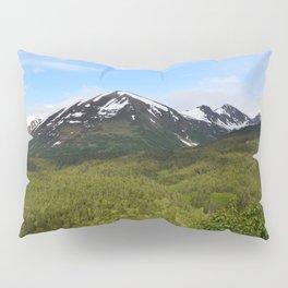 Summer Greens II Pillow Sham