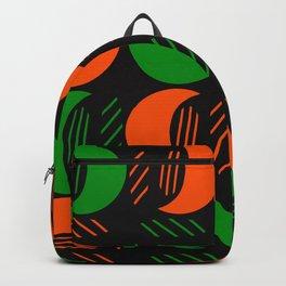 Night Desert Backpack