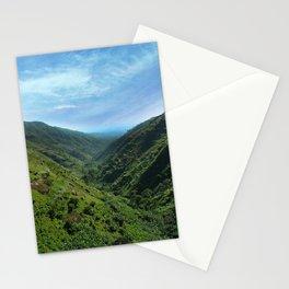 Uganda, Africa Stationery Cards