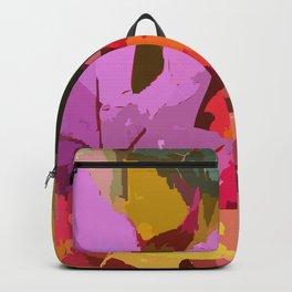 Otoño feliz Backpack