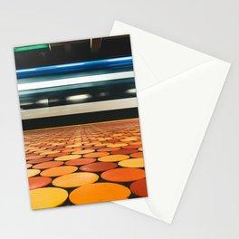 Montreal Subway | Métro de Montréal | Lionel-Groulx Stationery Cards