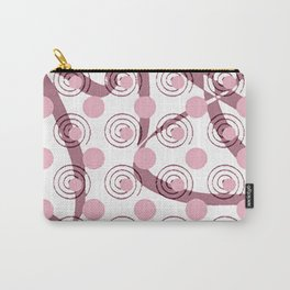 Love Laces Carry-All Pouch