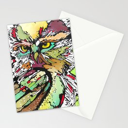 My Heart Cried Out for You Stationery Cards