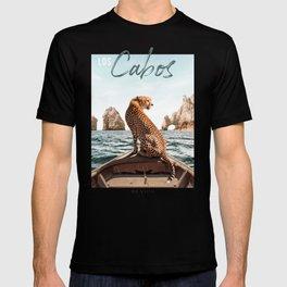Los Cabos T-shirt