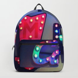carry me home Backpack