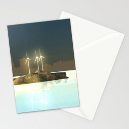 Fly: Windmakers Stationery Cards