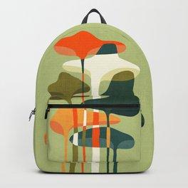 Little mushroom Backpack