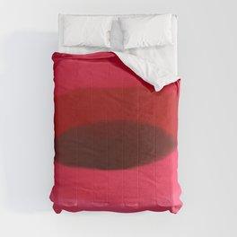 Dark Kiss Comforters