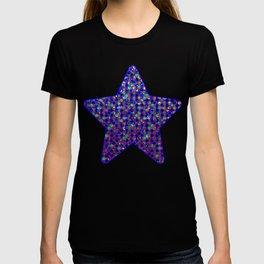 Polka Dot Sparkley Jewels G263 T-shirt