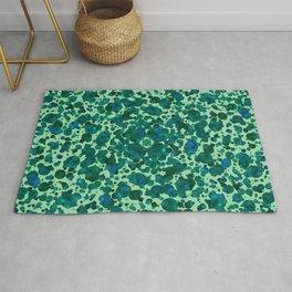 abstract 09 Rug