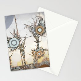 Kringles Art Design oOo Stationery Cards