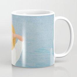 Summer Vacation I Coffee Mug