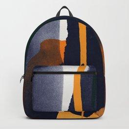 Generous Backpack
