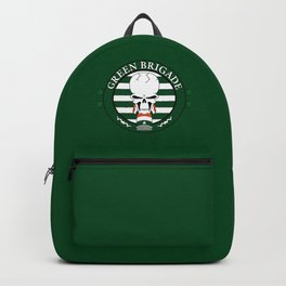 Green Brigade Backpack