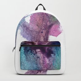 Remedy Sky's Vulva Tulip Backpack