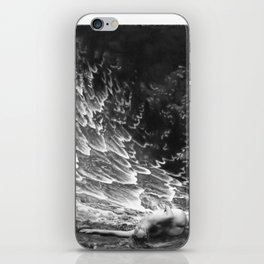 Emergence iPhone Skin