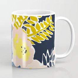 More design for a happy life - high Coffee Mug