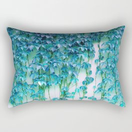 Average Absence #society6 #buyart #decor Rectangular Pillow