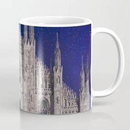 Under the starlit sky Coffee Mug